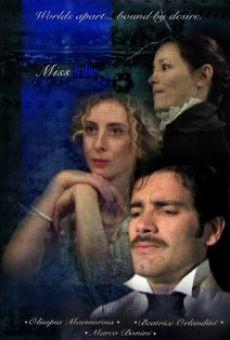 Watch Miss Julie online stream