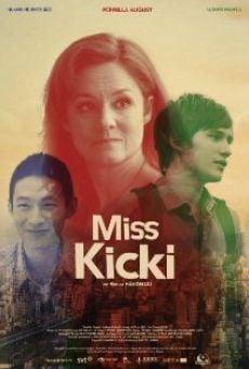 Miss Kicki online