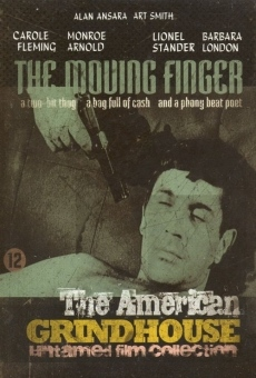The Moving Finger online kostenlos