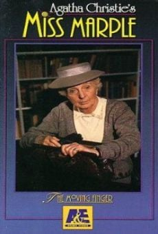 Agatha Christie's Miss Marple: The Moving Finger on-line gratuito