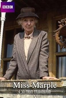 Ver película Miss Marple: El tren de las 4:50 de Paddington