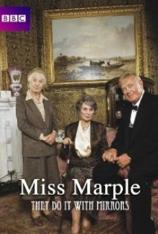 Agatha Christie's Miss Marple: They Do It with Mirrors on-line gratuito