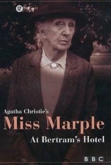 Agatha Christie's Miss Marple: At Bertram's Hotel on-line gratuito