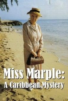 Agatha Christie's Miss Marple: A Caribbean Mystery on-line gratuito