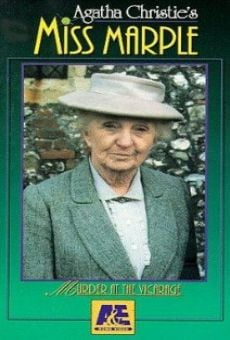 Agatha Christie's Miss Marple: The Murder at the Vicarage online streaming