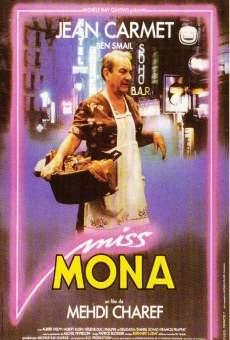 Miss Mona on-line gratuito