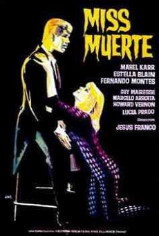 Miss Muerte on-line gratuito