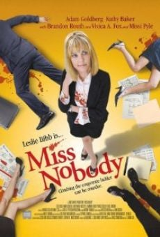 Ver película Miss Nobody