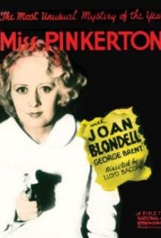 Miss Pinkerton on-line gratuito