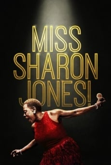 Ver película Miss Sharon Jones!