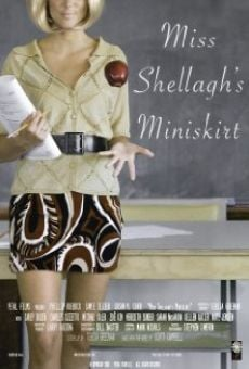 Miss Shellagh's Miniskirt gratis