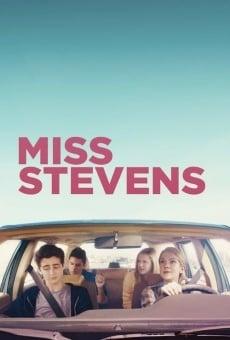 Ver película Miss Stevens
