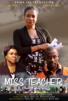 Miss Teacher on-line gratuito