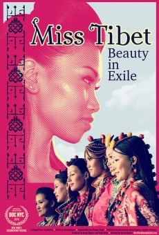 Ver película Miss Tibet: Beauty in Exile