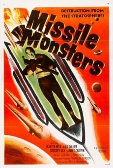 Missile Monsters on-line gratuito