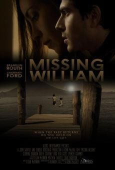Missing William