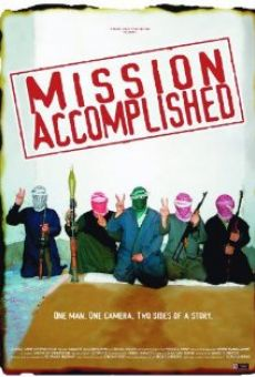 Mission Accomplished: Langan in Iraq on-line gratuito