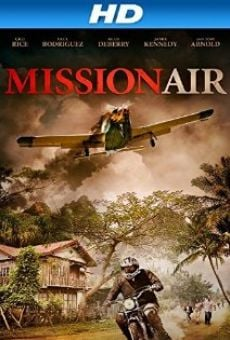 Ver película Mission Air