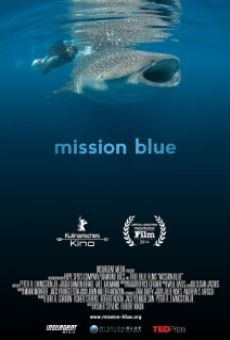 Mission Blue on-line gratuito