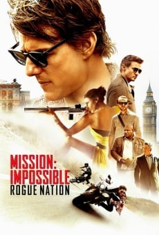 Mission: Impossible 5 gratis
