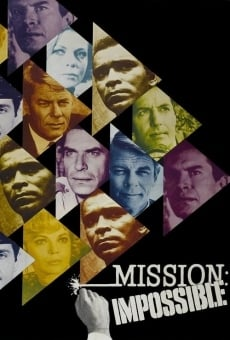 Mission Impossible Versus the Mob on-line gratuito