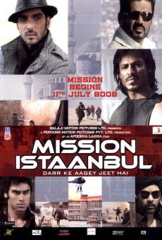 Mission Istaanbul on-line gratuito