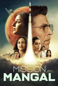 Mission Mangal on-line gratuito