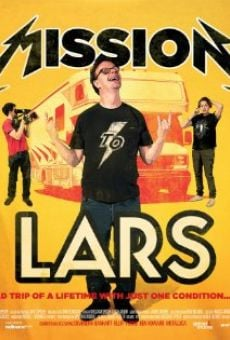 Mission To Lars on-line gratuito