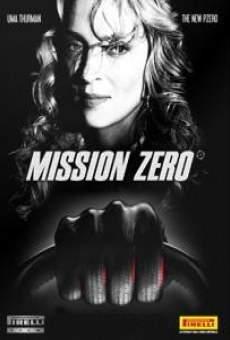 Película: Mission Zero