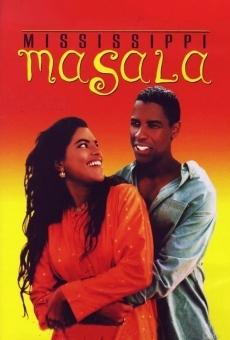 Mississippi Masala on-line gratuito