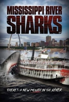 Mississippi River Sharks online streaming