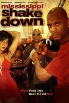 Ver película Mississippi Shakedown
