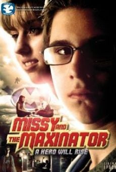 Missy and the Maxinator on-line gratuito