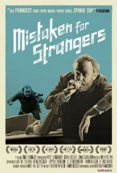 Mistaken for Strangers online streaming