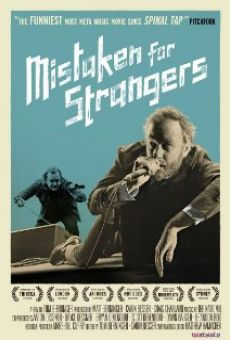 Película: Mistaken for Strangers