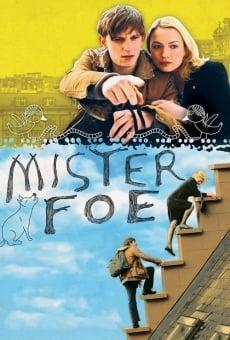 Mister Foe online