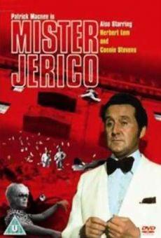 Película: Mister Jerico