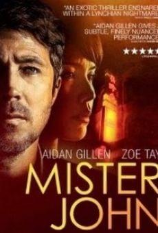 Mister John on-line gratuito