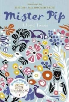 Ver película Mister Pip