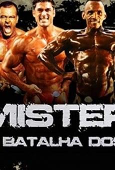Ver película Mister Rio: A Batalha dos 80