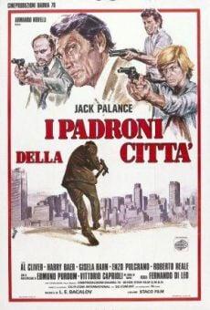 Película: Mister Scarface