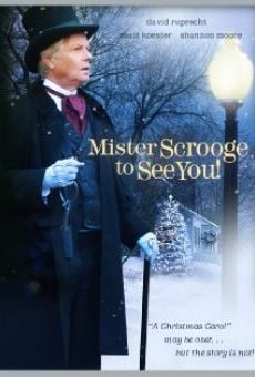 Película: Mister Scrooge to See You