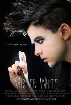 Mister White online