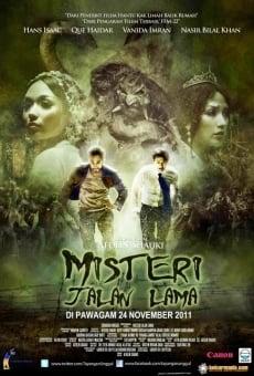 Ver película Misteri Jalan Lama