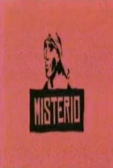 Ver película Misterio