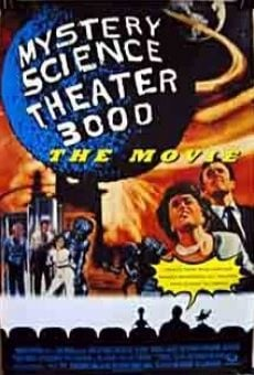 Mystery Science Theater 3000: The Movie on-line gratuito