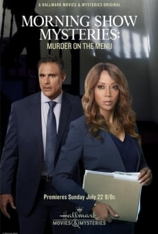 Morning Show Mystery: Murder on the Menu online kostenlos