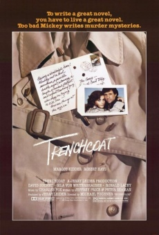 Trenchcoat on-line gratuito