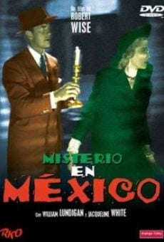 Mystery in Mexico on-line gratuito
