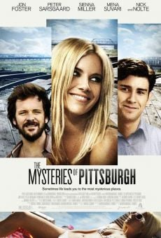 Misterios de Pittsburgh on-line gratuito